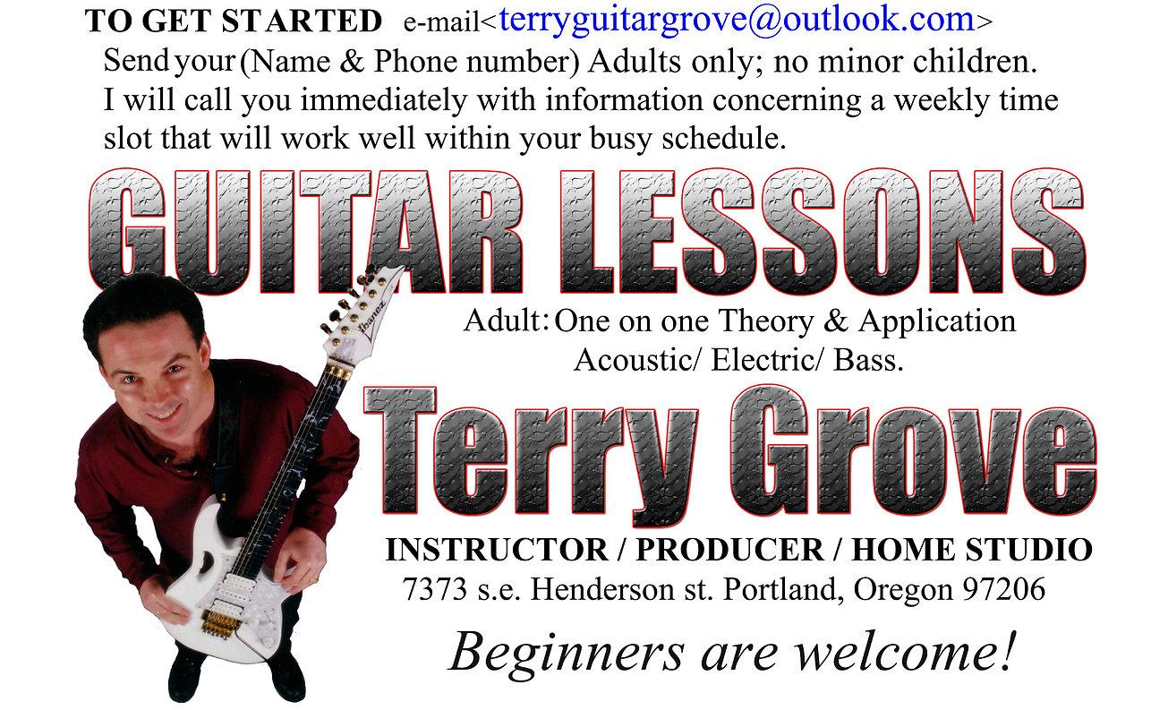 guitar4men,https://www.guitar4men.com,https://www.terrygroverocks.com,terrygroverocks,7373,se,henderson,st,portland,or,97206,terry,grove,home,studio,acoustic,electric,bass,503,422,5780,top,5,seattle,instructor,producer,llc,yelp,guitar,lessons,adult,portland,sunny,side,beaverton,teacher,best,classes,guitar,center,jonathan,baker,made,simple,destination,music,education,eliason,school,music,lessons,4/4,4x4,portland,sound,society,Kenny,lavitz,Stephen,flakus,private,learn,guitar,pdx,reed,college,eithan,pierce,soul,strum,lessons,montavilla,guitar,studio,american,academy,lessons,sunnyside,clackamas,community,college,rod,ewald,portland,guitar,society,studio,Kelly,masigat,lessons,lance,vallis,guitar,allen,mathews,resound,nw,hoffman,academy,course,syers,guitar,artichoke,community,music,big,wolf,productions,heron,blue,music,enterprises,hammersmith,school,of,rock,institute,new,verse,guitar,studio,portland,music,company,portlandguitarlessons.com,
