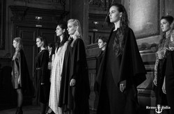 Konzept & Organisation Fashion Show