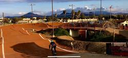 Freedom Park BMX