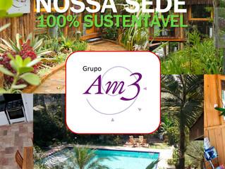 Sede Sustentável Grupo AM3