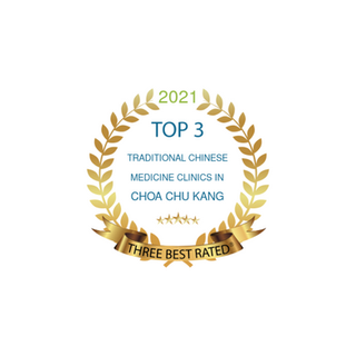 Three Best Rated - Top 3 TCM Clinic in Choa Chu Kang