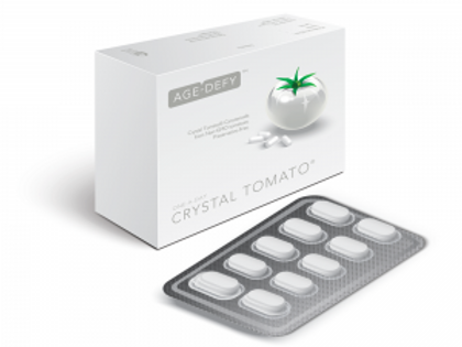 Buy 3 Crystal Tomato® Supplement @ $486
