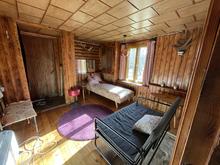 Retro sauna