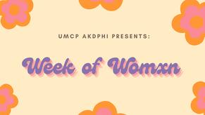 Week of Women 2021