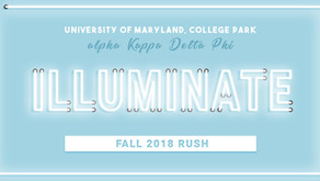 Fall 18: Illuminate