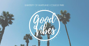 Fall 17: Good Vibes