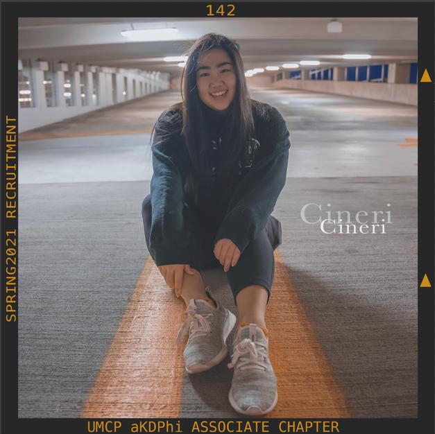 #142 Hyacinth *Cineri* Heo