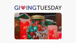 #GivingTuesday Fundraiser 2020