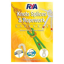 RYA Knots Splices and Ropework Handbook