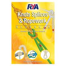 RYA Knots Splices and Ropework Handbook