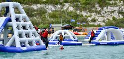 St Andrews Aqua Park