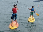 Stand up paddle board rental and sales. Dover, Kent