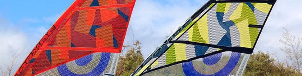 Dover Sea Sports windsurfing RYA courses