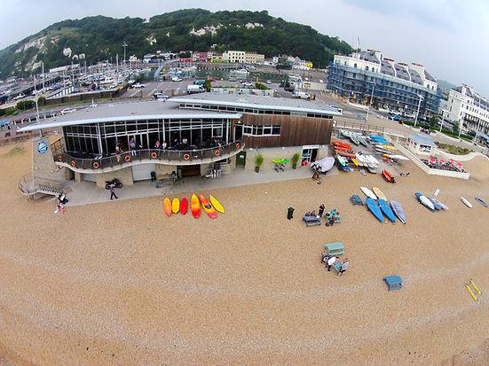 Sea Sports Dover