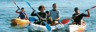 kayak sales and rental. Dover, Kent