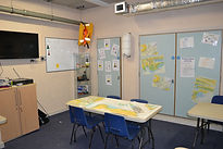 Shorebased classroom facilities