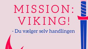Mission: Viking!