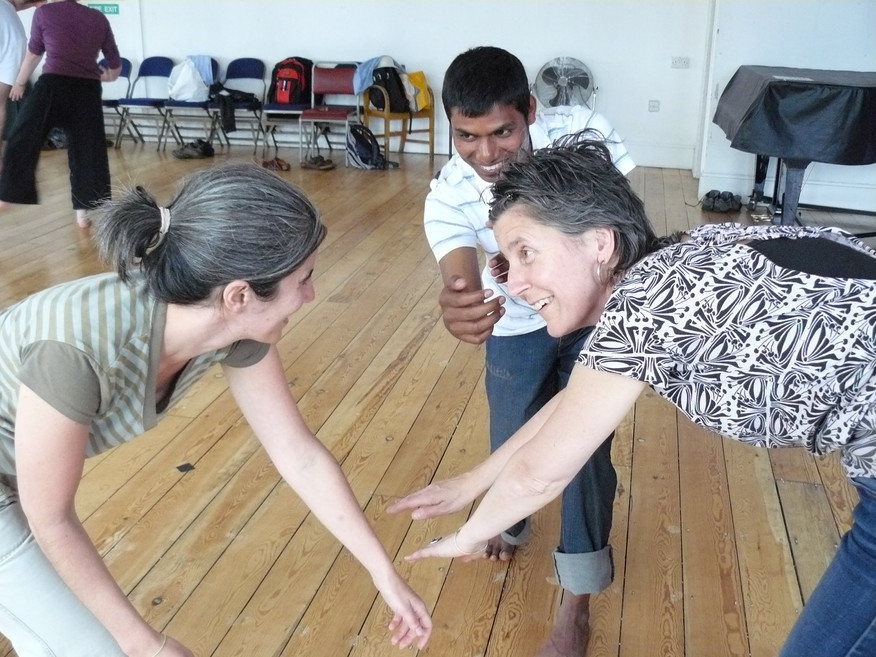 Karuna London - Training for fundraisers