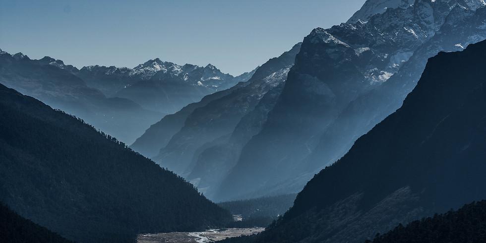 Journey to Sikkim