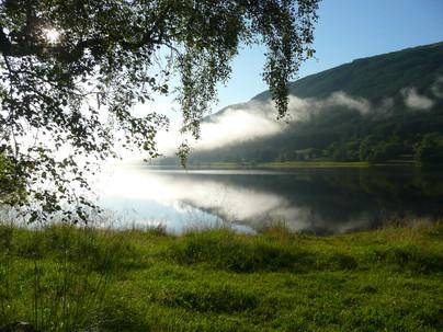 Dhanakosa, Loch Voil