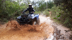 adventure tours at medellin on atvs