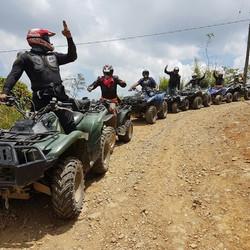 CUATRI TOURS ATVS