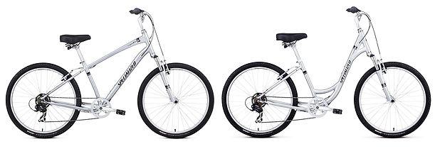 Bike Rental Stowe VT
