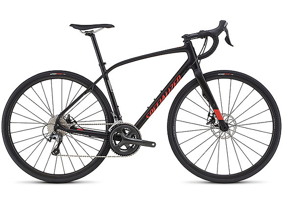 Specialized Diverge Elite DSW 2016