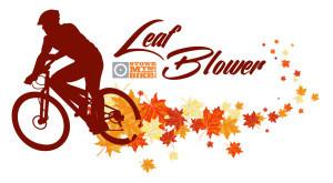 Stowe Mtn Bike Club Leaf Blower