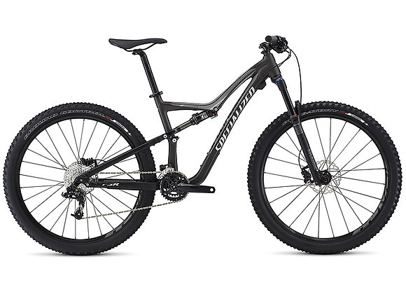 Specialized Rumor Comp 650b 2016