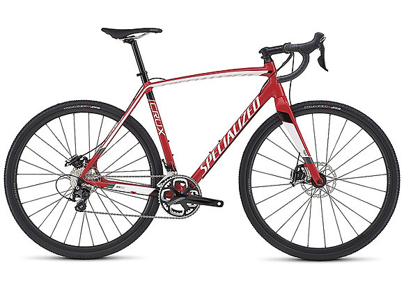 Specialized Crux Sport E5 2016