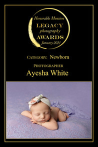 Legacy Awards Honourable Mention 4