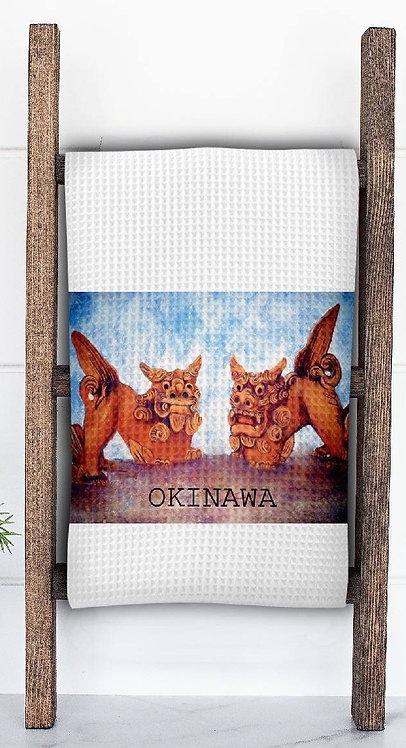 Shisas of Okinawa