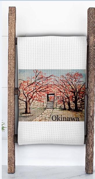 Nakijin Cherry Blossom