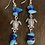 Thumbnail: Sea Turtles with blue glass