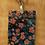 Thumbnail: Rectangular Natural Shell Cherry Blossom Necklace