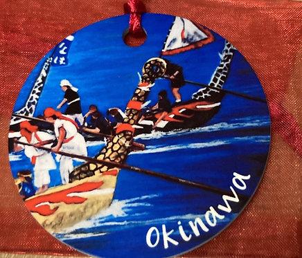 Okinawan Rowers