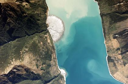 Lake Hāwea, Otago (2018)
