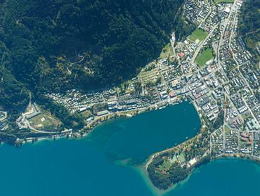Queenstown, Otago (2016)