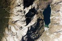 Lake Constance, St Arnaud, Tasman (2020)
