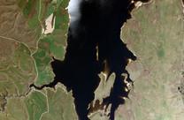 Lake Onslow, Otago (2021)