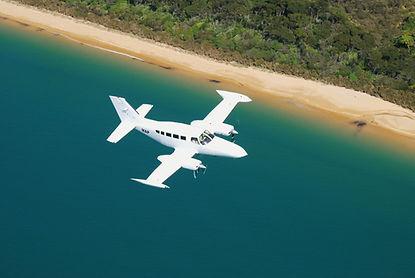 Cessna 402 Twin Engine