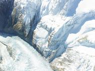 Franz Josef Glacier, West Coast (2018)