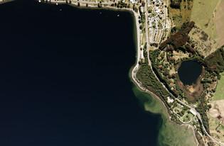 Lake Te Anau, Lake Henry, Southland (2017)