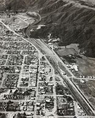 Hutt Valley, Wellington (6 Aug 1968)