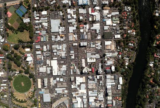 Hamilton, Waikato (2015)
