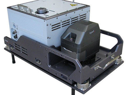 Aerial Surveys Invests in Latest LiDAR Technology