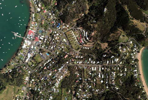 Russell, Bay of Islands, Northland (2014)