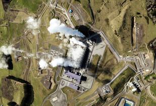 Wairakei Power Station, Waikato (2016)