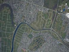 Red Zone, New Brighton Road & QEII Drive & Park, Christchurch (2020)